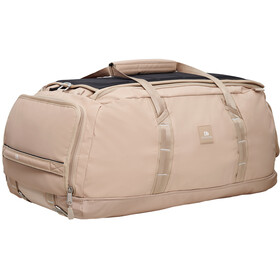 Douchebags The Carryall 65L Duffle Bag desert khaki